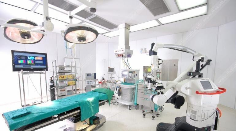 เครื่องมือทางการแพทย์